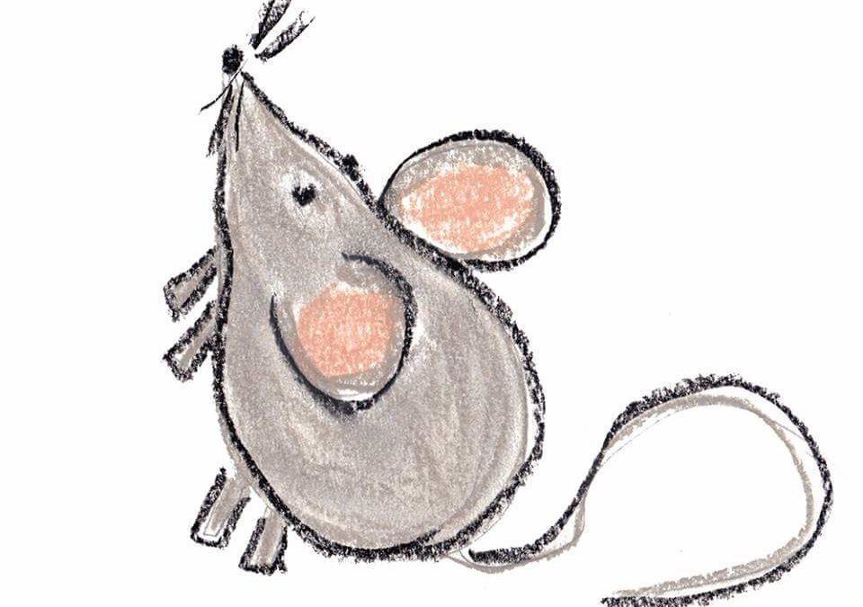 Gutenachtgeschichten – mit Tim und Tom und der Katze und der Maus
