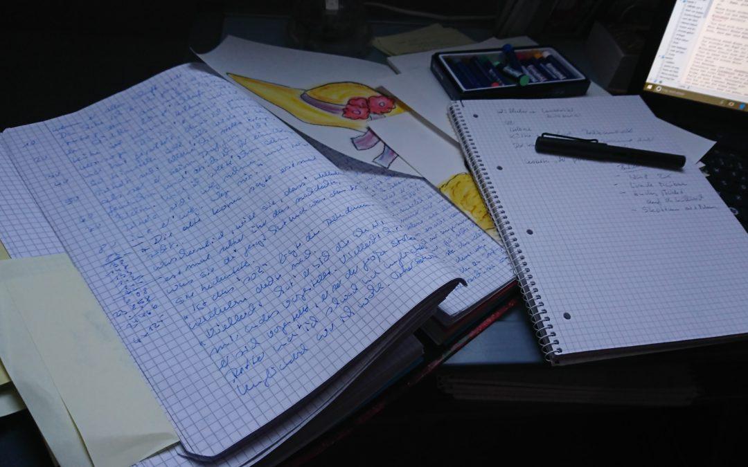 Die Wortwerkstatt