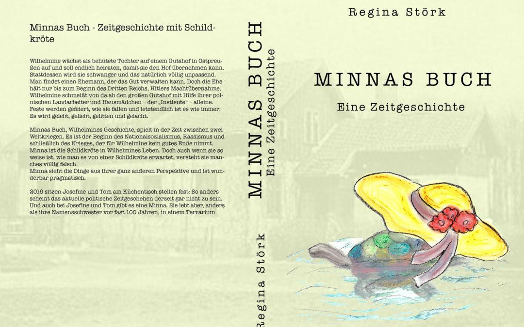 Minnas Buch – eine Zeitgeschichte