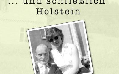 … und schließlich Holstein