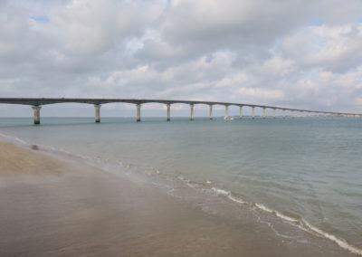 Brücke nach Ile de Ré