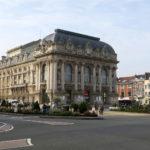 Theater in Calais