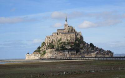 Mont Ile Saint Michelle
