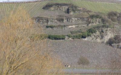 Kopfsteinpflaster und Kaubonbons