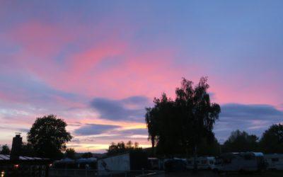 Der Moselsteig – Etappe 5: Trier – Schweich